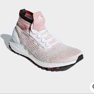 •Adidas• Ultraboost All Terrain Shoes